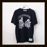 HAOMING ハオミン ☆ LOS INFERNALES T-shirts