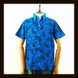 HAOMING ハオミン ☆ KNUCKLE Polo Shirts