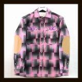 ALDIES アールディーズ ☆ バードシャツ PINK