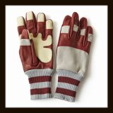 Fcouture フィクチュール x GRIP SWANNY ☆ MIL GLOVE Bordeaux