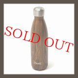 S'well ☆ Wood 500ml Teakwood