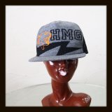 HAOMING ハオミン ☆ H.M.G KNIT MESH CAP