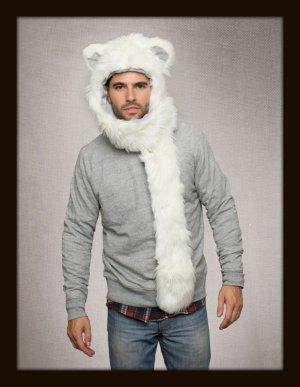 画像1: SPIRIT HOODS スピリットフーズ ☆ Polar Bear
