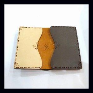 画像2: ojaga design オジャガデザイン ☆ カードケース MONOCEROS
