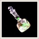 aquarius アクエリアス ☆ ガラスペンダントトップ<ウイルス瓶>