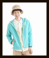 CHUMS チャムス ☆ Breeze Jacket