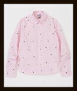 CHUMS チャムス ☆ Layton Print Shirt