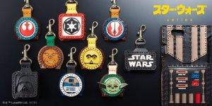 画像4: ojaga design オジャガデザイン ☆ STARWARS C-3PO カードケース