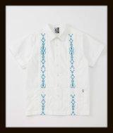 CHUMS チャムス ☆ キューバンシャツ