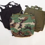 HALF TRACK PRODUCTS ハーフトラックプロダクツ Big Pocket Tote